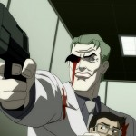 The Dark Knight Returns Part 2 3 150x150 Clip From The Dark Knight Returns, Part 2 Shows Epic Batman Joker Battle