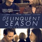 The Delinquent Season US Poster