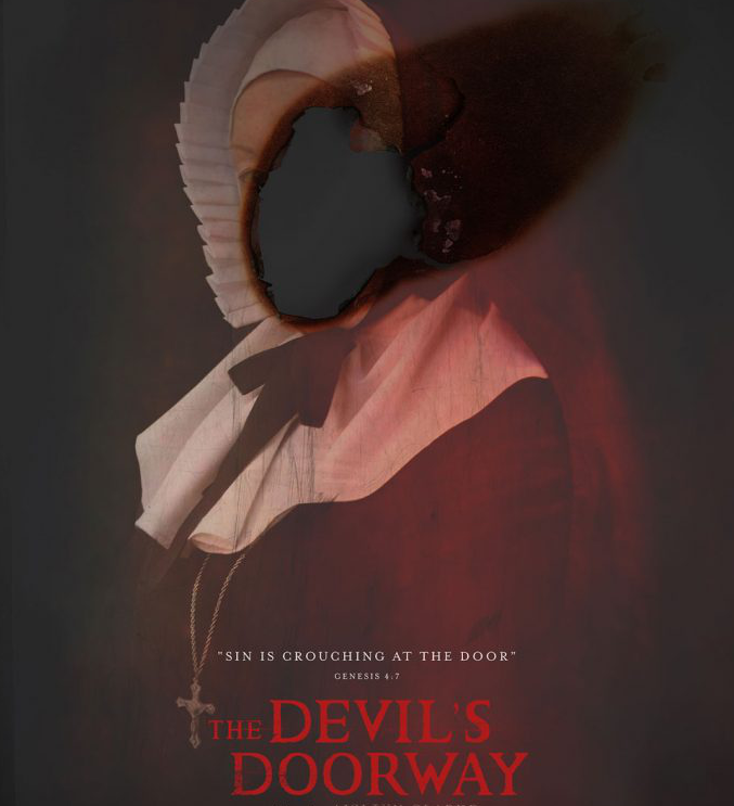 Lucifer Movie Review Prithviraj Sukumaran S Directorial: Interview: Aislinn Clarke Talks The Devil's Doorway