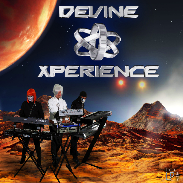 The Devine Xperience's Self-Titled Album Review