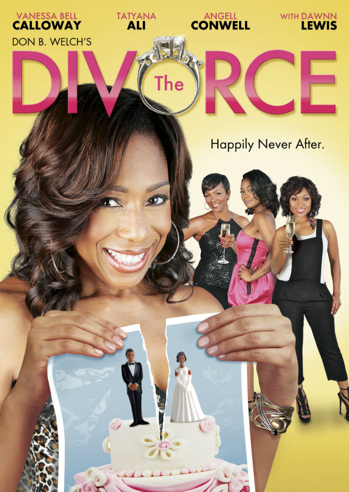 The Divorce Hits Home with DVD and VOD Releases The Divorce Hits Home with DVD and VOD Releases