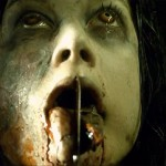 The Evil Dead Cut Tongue With Knife 150x150 First Official Image from the Evil Dead Remake