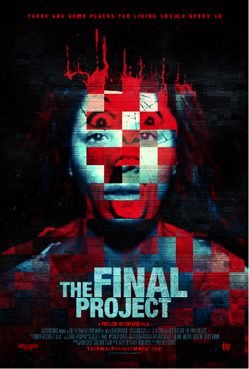 The Exclusive Premiere of The Final Project's First Clip Reveals Why There are Some Places the Living Should Never Go