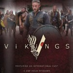 The Fierecest Warriors of All Time Come Alive in History Channels Vikings 150x150 Legendary World of Vikings Told on History Channels First Scripted Series