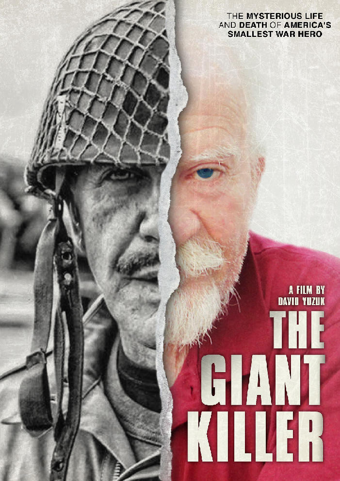The Giant Killer Poster