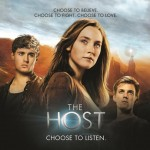 The Host Choose To Listen 150x150 New Poster For Stephanie Meyers The Host