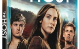 The Host Coming Home on Blu-ray Combo Pack and Digital Download