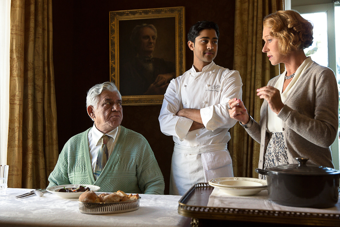 The Hundred Foot Journey Movie Review The Hundred Foot Journey Movie Review