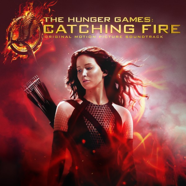 The Hunger Games: Catching Fire Soundtrack Featuring Best-Selling Acts