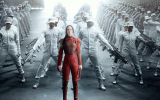 The Hunger Games: Mockingjay – Part 2's District 13 Message Urges Unity in Fight for Freedom