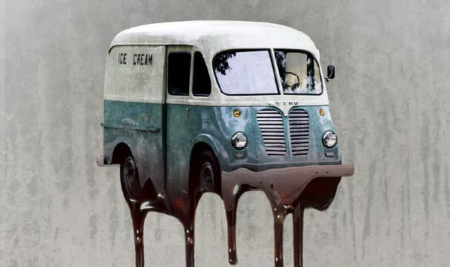 The Ice Cream Truck Megan Freels Johnston