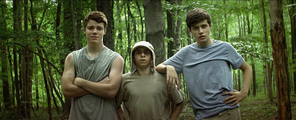 The Kings of Summer Movie Review The Kings of Summer Movie Review