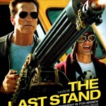 The Last Stand Final 150x150 The Last Stands Arnold Schwarzenegger Tells Extra That Its Great To Be Back