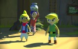 The Legend of Zelda The Wind Waker Reborn