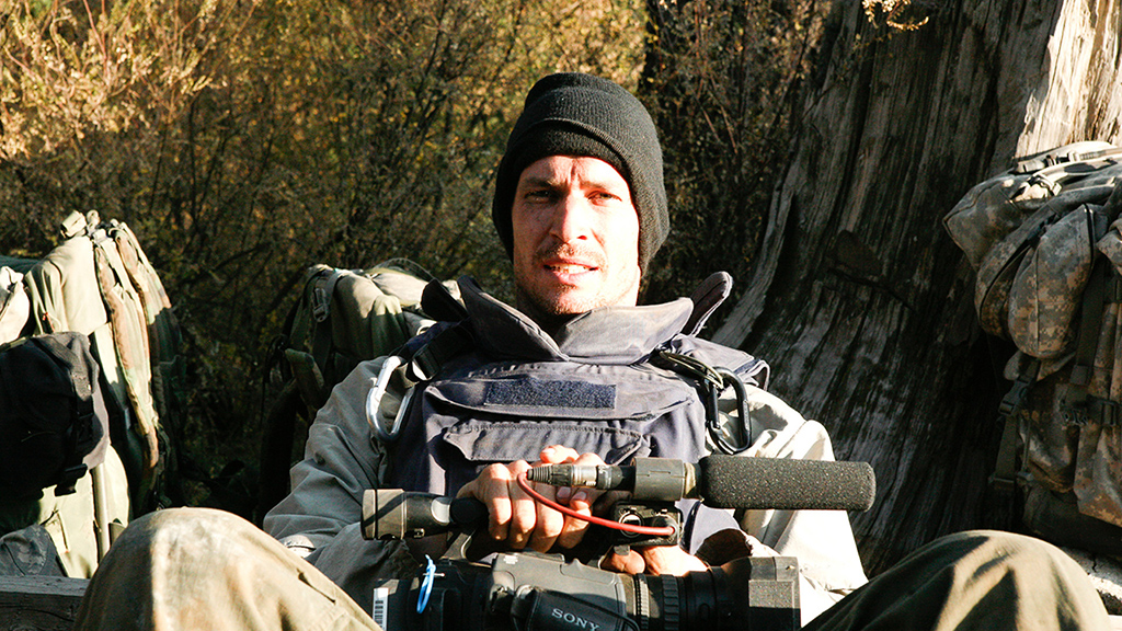 The Life and Time of Tim Hetherington Which Way Is the Front Line From Here? The Life and Time of Tim Hetherington Movie Review