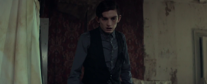 The Lodgers Clip