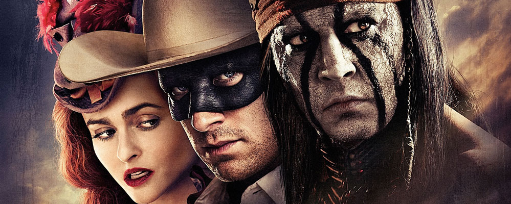 The Lone Ranger Slideshow The 2013 Movie Rankings: Midterm Report