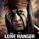 The Lone Ranger Tonto Character Poster1 150x150 Jack White to Score The Lone Ranger