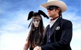 The Lone Ranger Trailer 4