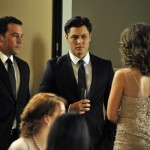 TYLER CHRISTOPHER, BLAIR REDFORD