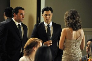 The Lying Game 2 300x199 TYLER CHRISTOPHER, BLAIR REDFORD