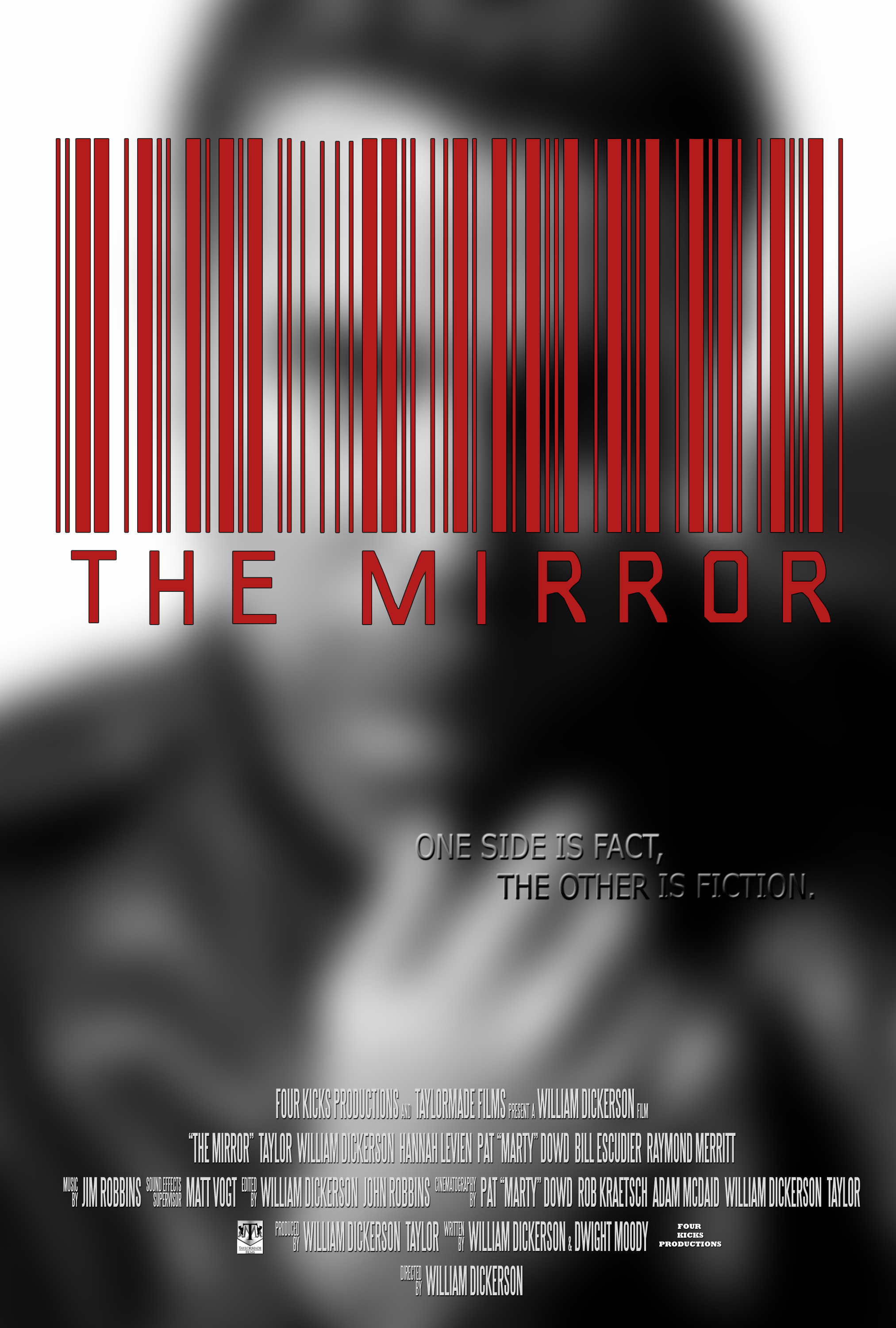 The Mirror Movie Poster