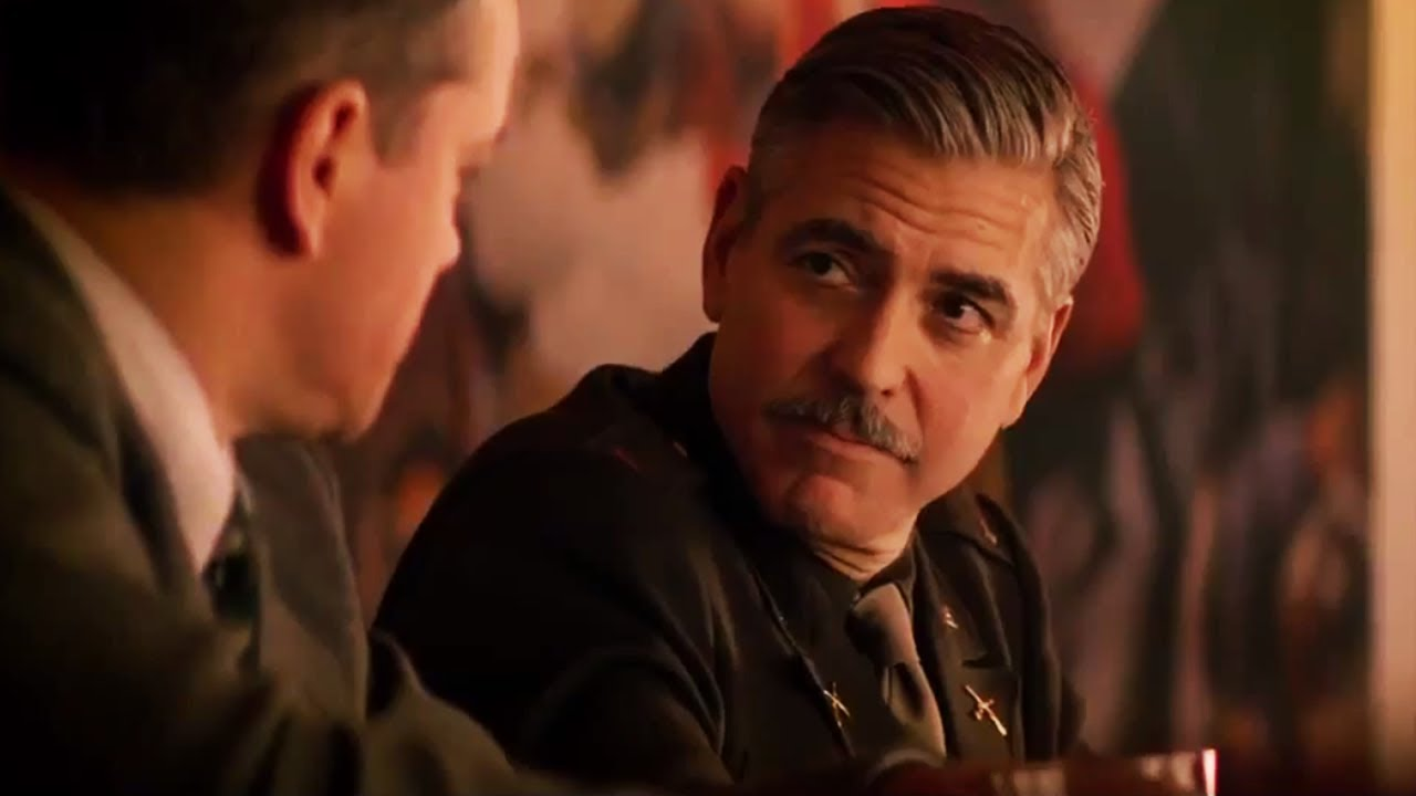 The Monuments Men Movie The Monuments Men Movie Review