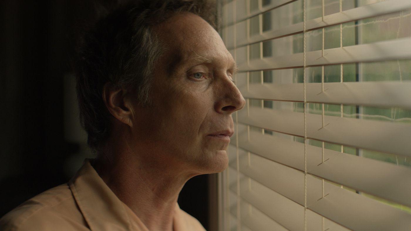 The Neighbor Aaron Harvey