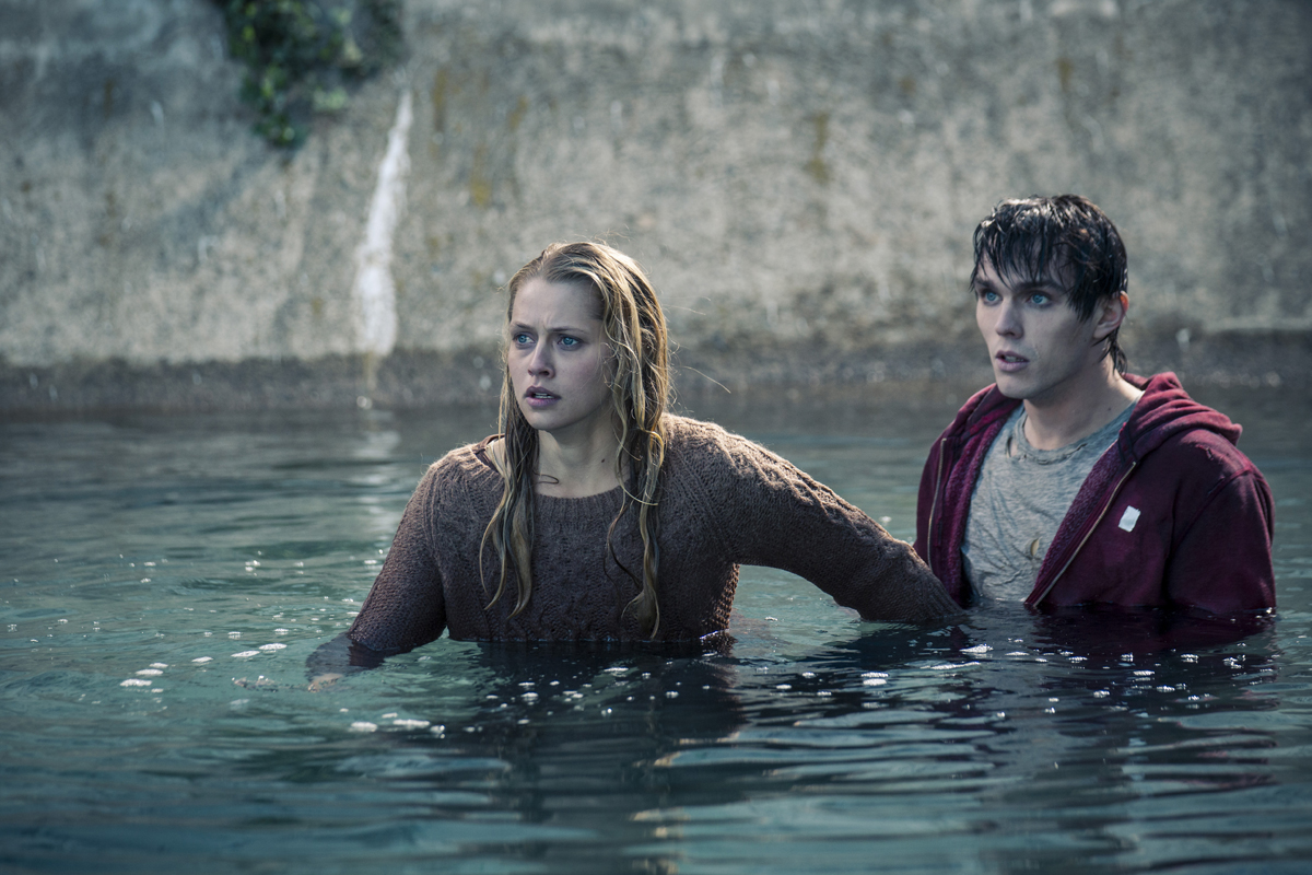 The Origin of the Dead Explained in Warm Bodies Prequel Novella The New Hunger The Origin of the Dead Explained in Warm Bodies Prequel Novella, The New Hunger