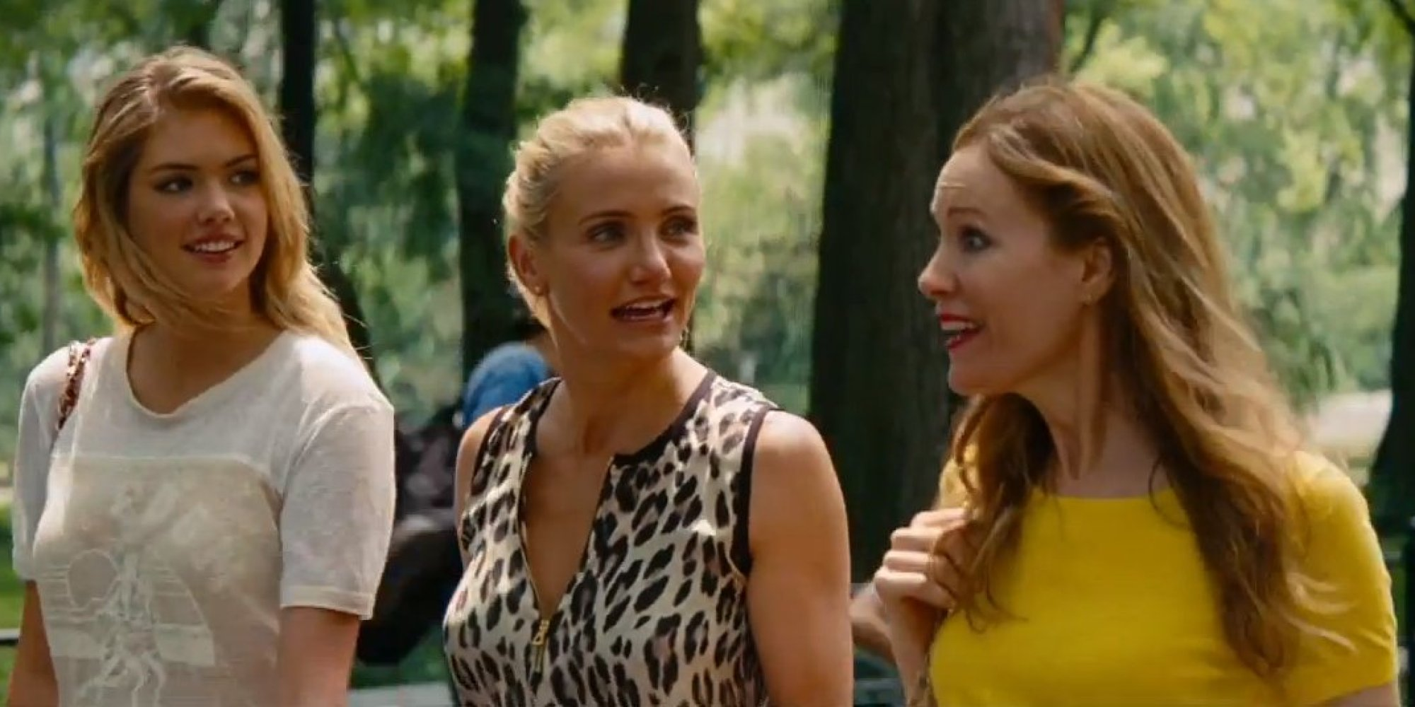 The Other Woman Movie The Other Woman Movie Review