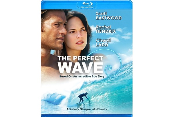 The Perfect Wave Bluray Scott Eastwood Stars in The Perfect Wave, Coming to Home Entertainment This September