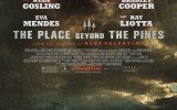 The Place Beyond the Pines Official Poster