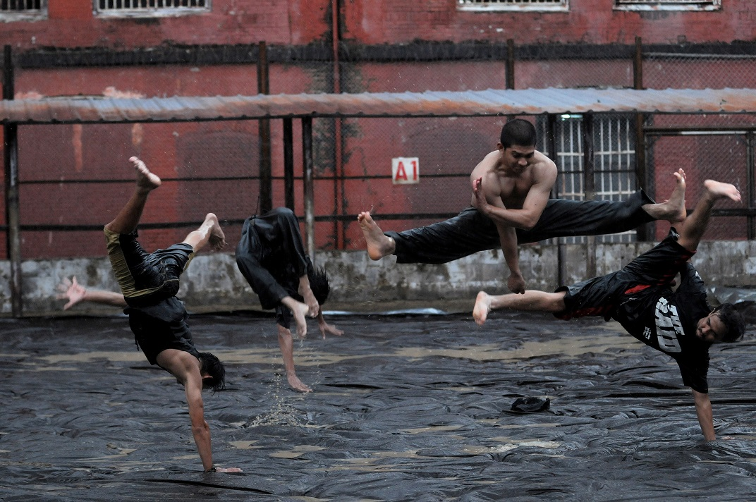 The Raid 2 Still New Trailer for The Raid 2 Touts Daring Action