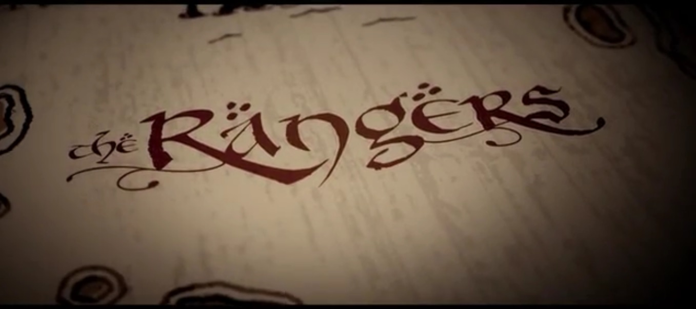 The Rangers New High Fantasy Film, The Rangers, Needs Kickstarter Support