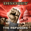 The Refusers Disobey Cover