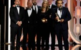 The Revenant Leads the Winners at the 73rd Golden Globe Awards