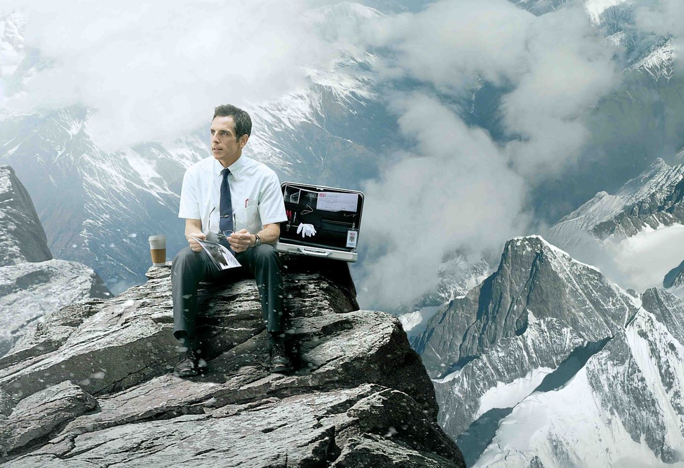 The Secret Life of Walter Mitty Movie The Secret Life of Walter Mitty Movie Review