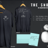 The Snowman Prize Pack