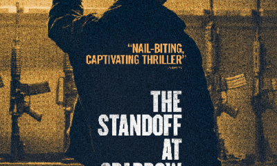 The Standoff at Sparrow Creek DVD Cover