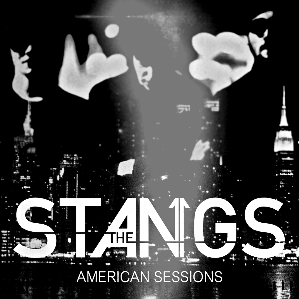 The Stangs American Sessions Cover
