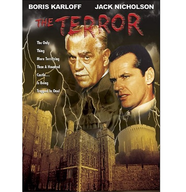 The Terror Jack Nicholson Watch Macabre Theatre for Free on FilmOn