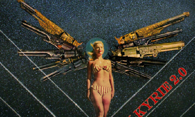 The Twindows Valkyrie 2.0 Album Cover