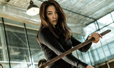 Photo from The Villainess movie.