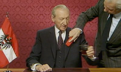 The Waldheim Waltz Movie