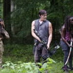 The Walking Dead Bob Daryl Michonne 150x150 Exclusive: Cool Images From The Walking Deads Upcoming Episode, Isolation, Now Live