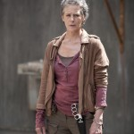 The Walking Dead Carol 150x150 Exclusive: Cool Images From The Walking Deads Upcoming Episode, Isolation, Now Live