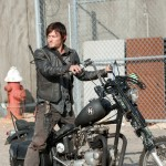 The Walking Dead Norman Reedus Season 3 Finale1 150x150 New Stills from The Walking Dead Season 3 Episode 11 I Aint A Judas