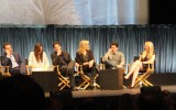 The Walking Dead Paley Fest Panel