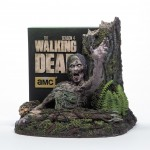 The Walking Dead S4 Tree Walker 150x150 The Walking Dead Season Four Coming to DVD and Blu Ray This August