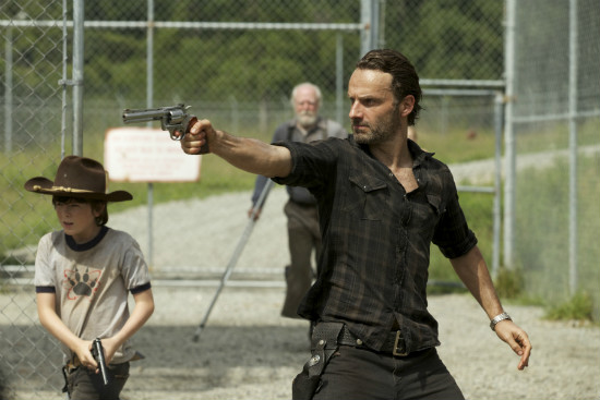 The Walking Dead Season 3 Episode 11 New Promos for The Walking Dead Season 3 Episode 11 I Aint A Judas